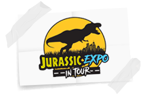 Expo Jurassic in Tour