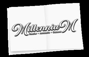 Teatro Tenda Millennium